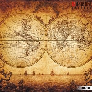 Натяжной потолок карта 30-10 в Могилеве фото