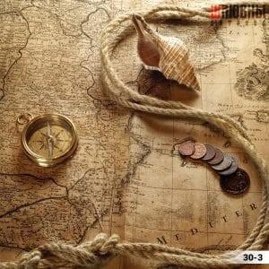 Натяжной потолок карта 30-3 в Могилеве фото